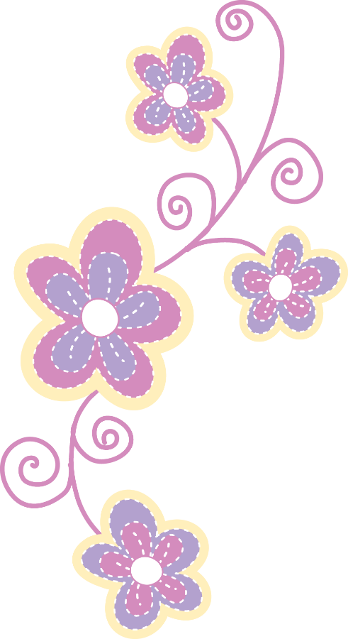 Cross with flowers clipart vector transparent stock http://daniellemoraesfalcao.minus.com/i/nAGBsSOZM2HB | CLIPART ... vector transparent stock