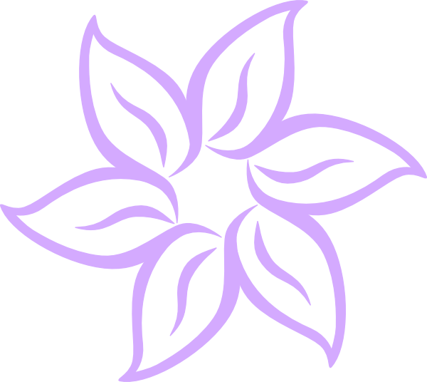 Cross with lilies clipart image black and white stock Lily Flower Clipart image black and white stock