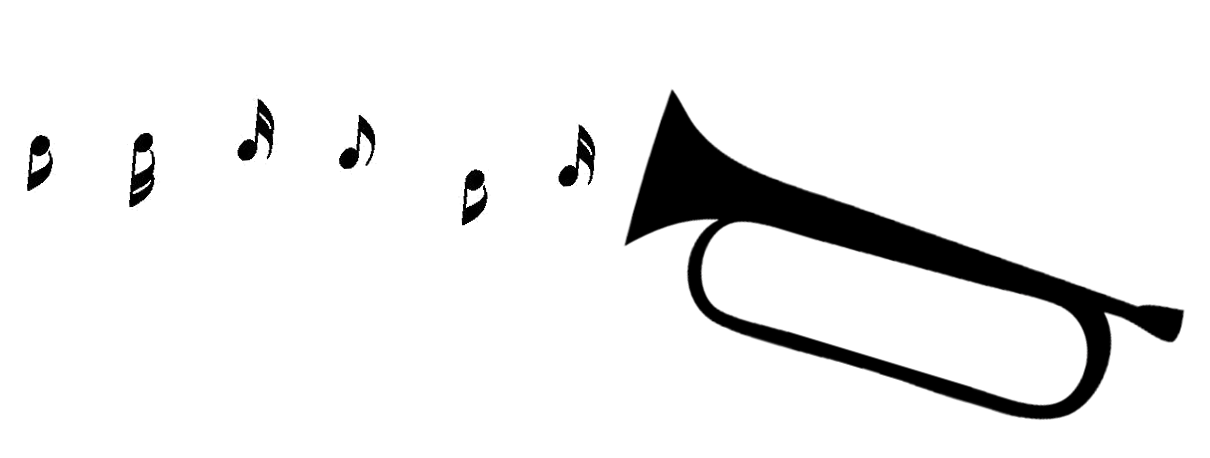 Cross with music notes clipart jpg black and white stock Free Image Musical Notes, Download Free Clip Art, Free Clip Art on ... jpg black and white stock