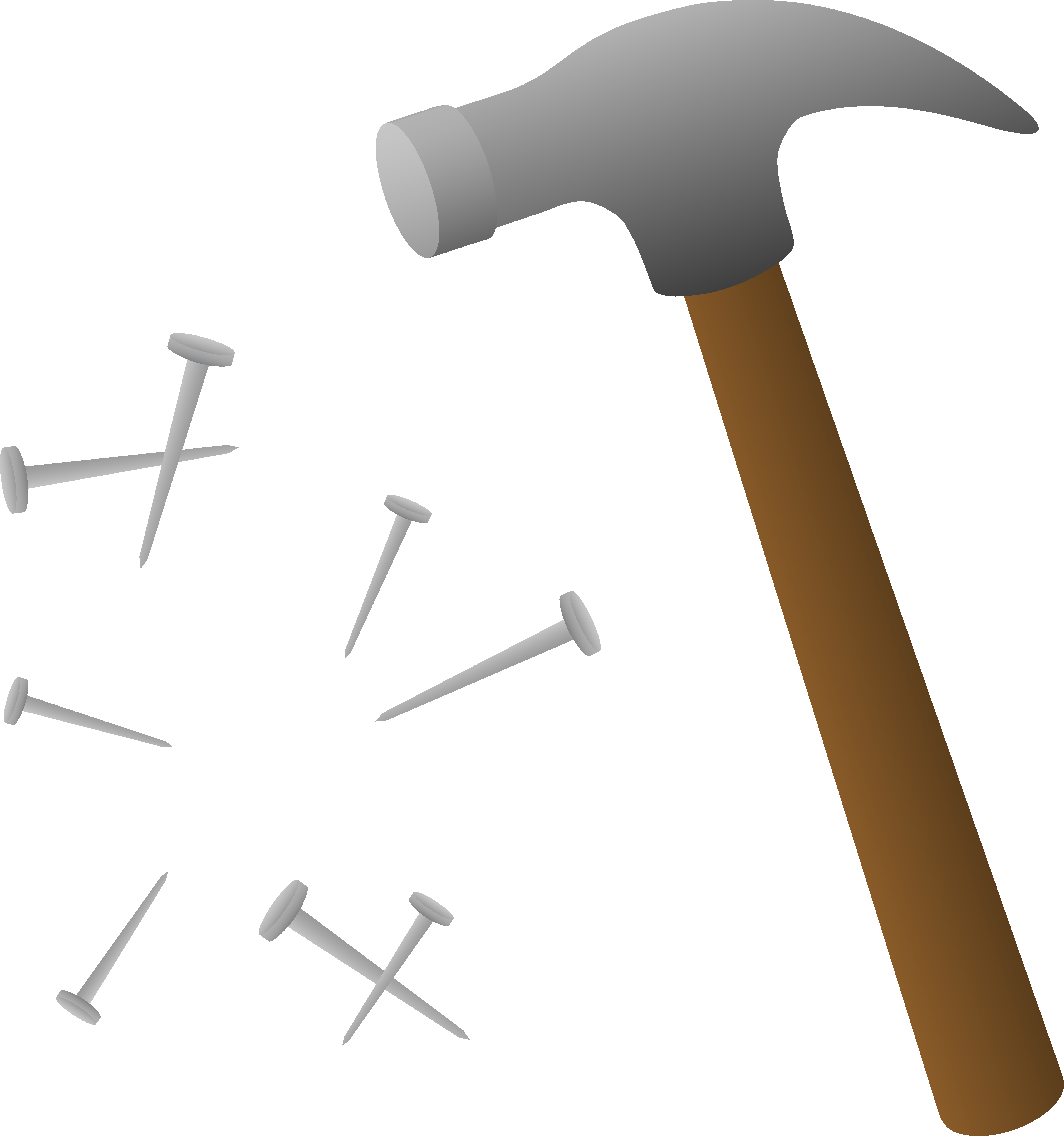 House hammer clipart png free download Clipart hammer woodworking FREE for download on rpelm png free download