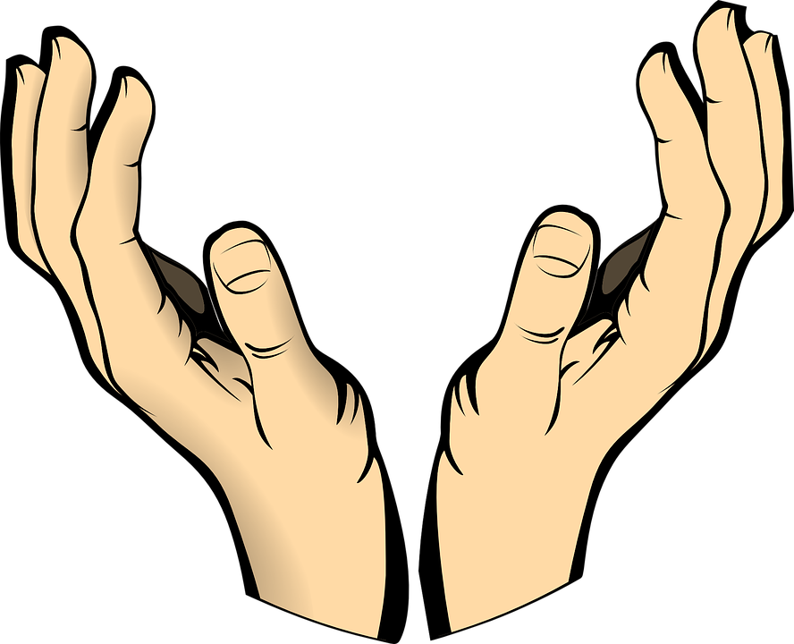 Cross with praying hands clipart banner royalty free library Collection of Praying Hands Images | Buy any image and use it for ... banner royalty free library