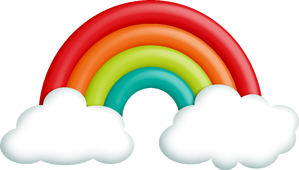 Cross with rainbow clipart png royalty free stock Plantas, Flores, Cintas, Marcos, Monos, Hojas, Árboles | Primavera ... png royalty free stock