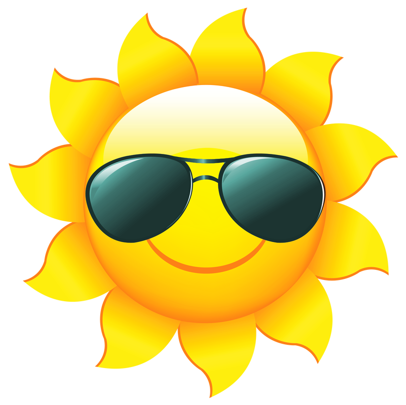 Sun clipart small picture freeuse library 28+ Collection of Mr Sun Clipart | High quality, free cliparts ... picture freeuse library