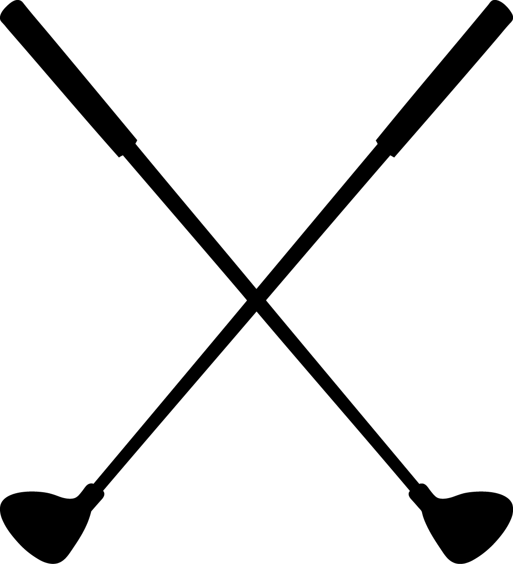 Crossed baseball bat clipart jpg free crossed-golf-club-clipart-RidKgqX6T jpg free