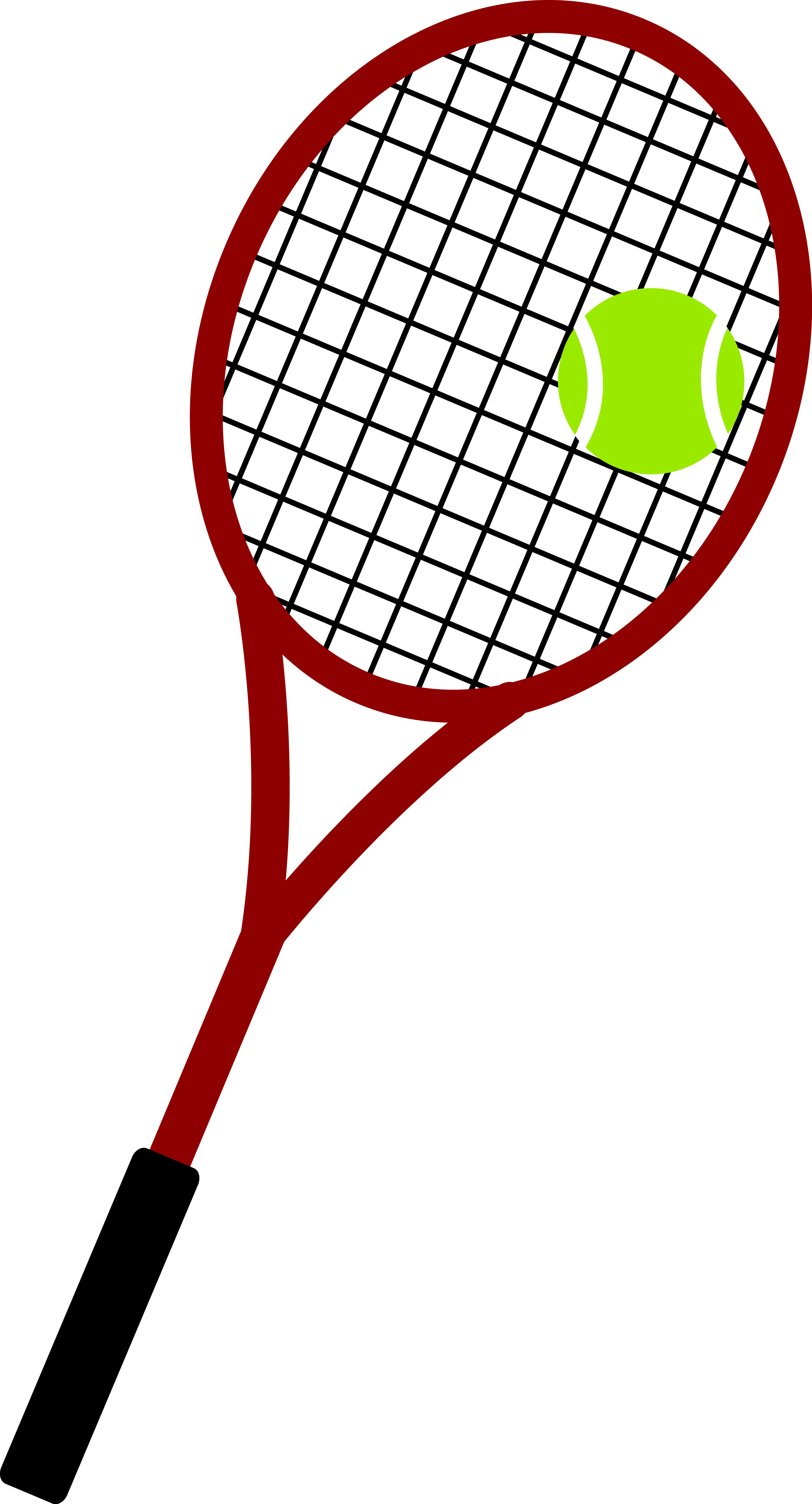 Free basketball and tennis ball clipart image freeuse download Tennis ball clipart bat #42946 - free Tennis ball clipart bat #42946 ... image freeuse download