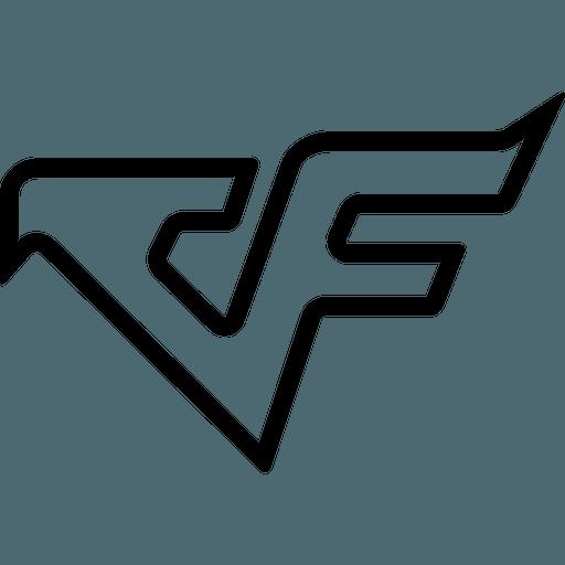 Crossfire logo clipart