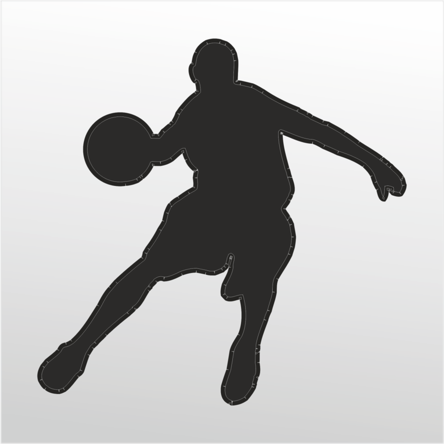 Crossover clipart freeuse library Basketball Cartoon clipart - Basketball, Sports, Silhouette ... freeuse library