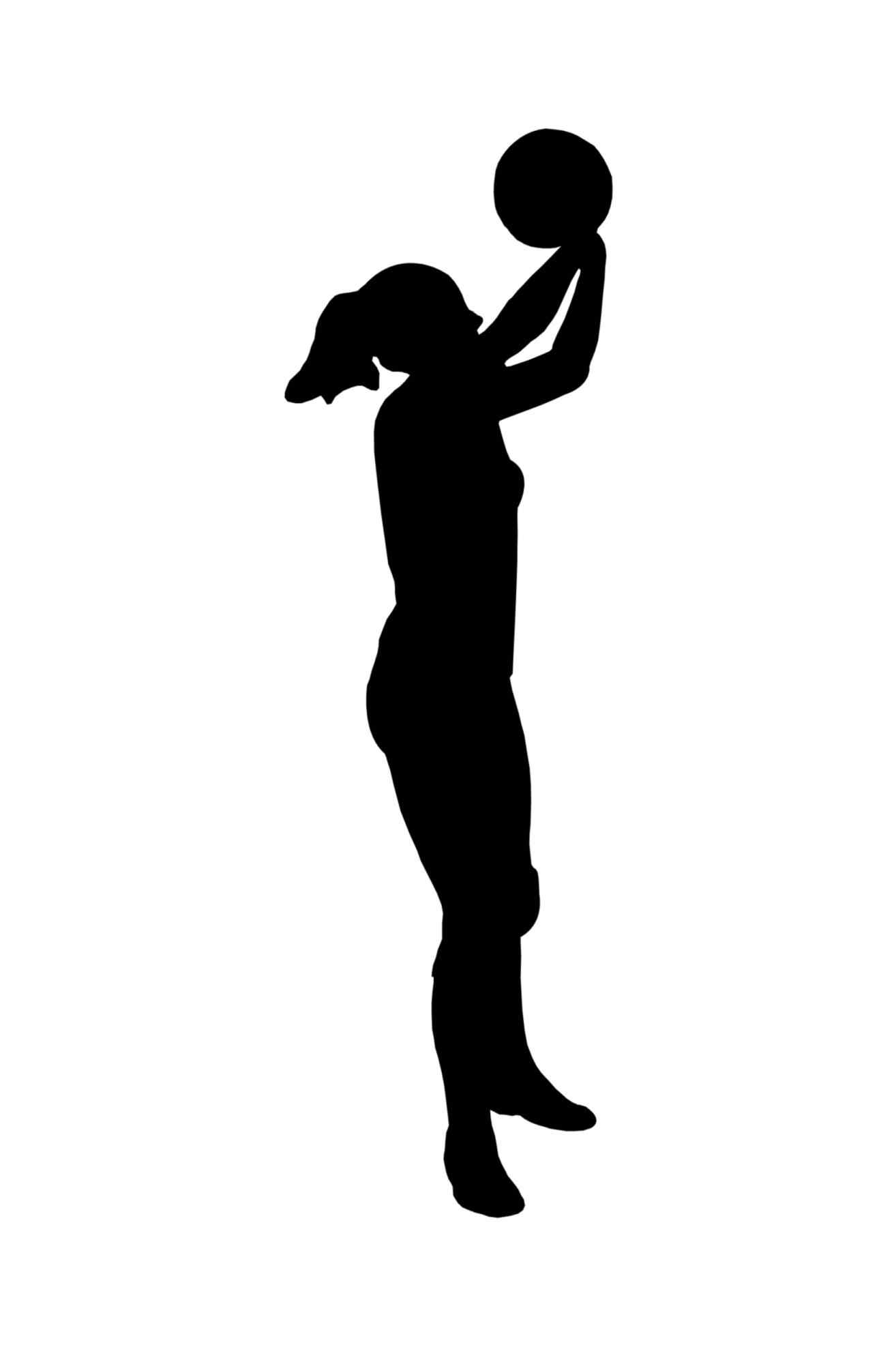 Crossover clipart vector black and white stock Crossover Clipart Clipart Basketball Collection Clip Art Girl - 1972 ... vector black and white stock