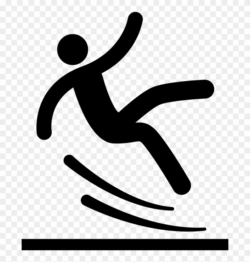 Crossover clipart transparent library Slip & Fall - Watch For Kyrie Irving Crossover Clipart (#1360006 ... transparent library