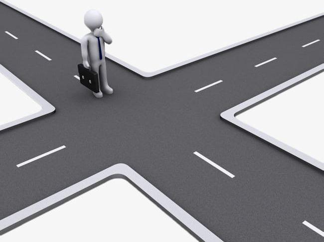 Crossroads clipart svg free Crossroads Of Business People PNG, Clipart, Business, Business ... svg free