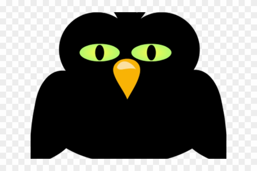 Crow face clipart graphic royalty free download Face Clipart Crow, HD Png Download - 640x480(#3783654) - PngFind graphic royalty free download