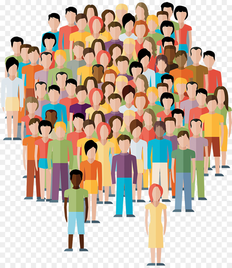 Crowd people clipart clip freeuse stock Group Of People Background clipart - Illustration, Cartoon ... clip freeuse stock