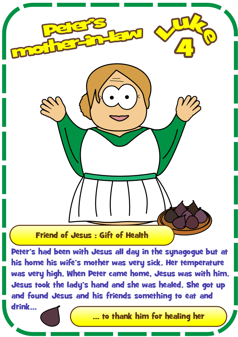 Crowds in house with jesus clipart png royalty free download Hero resourceful for Simon-Peter's mother in law | Jesus-without ... png royalty free download