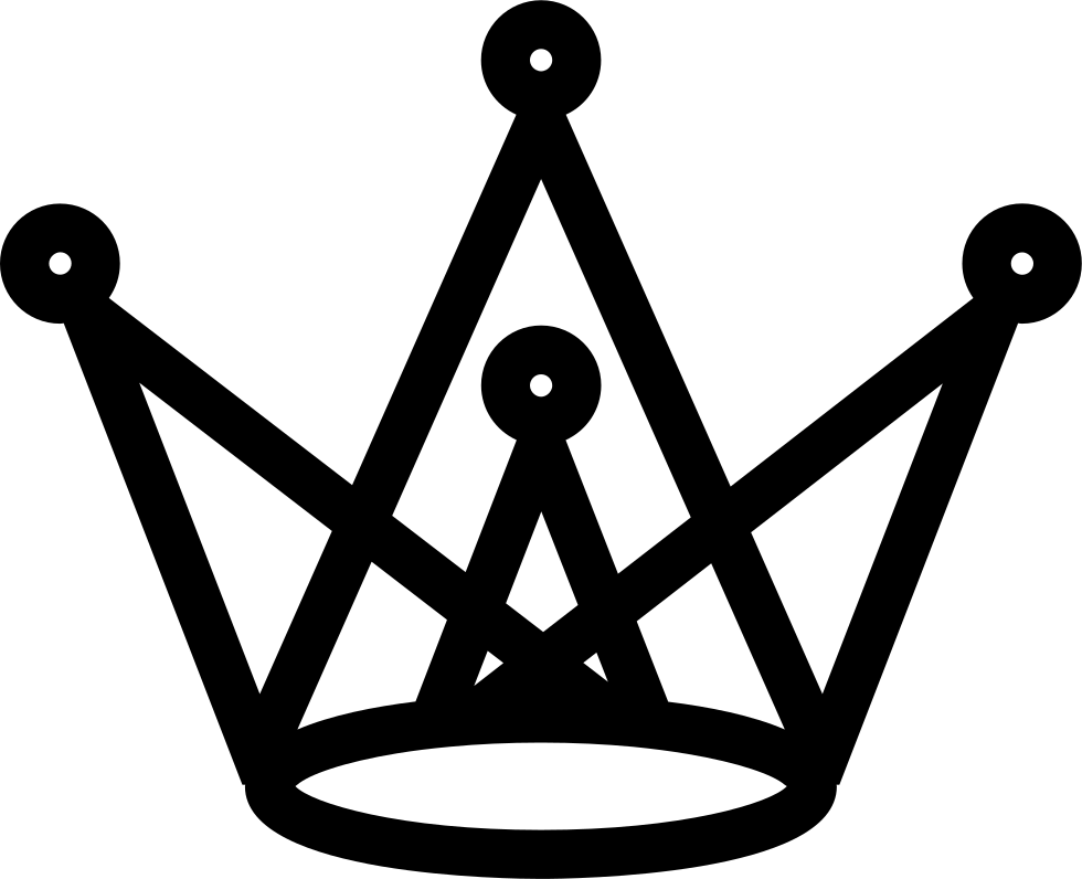 Crown and anchor clipart stock Royal Crown Shape Svg Png Icon Free Download (#31827 ... stock