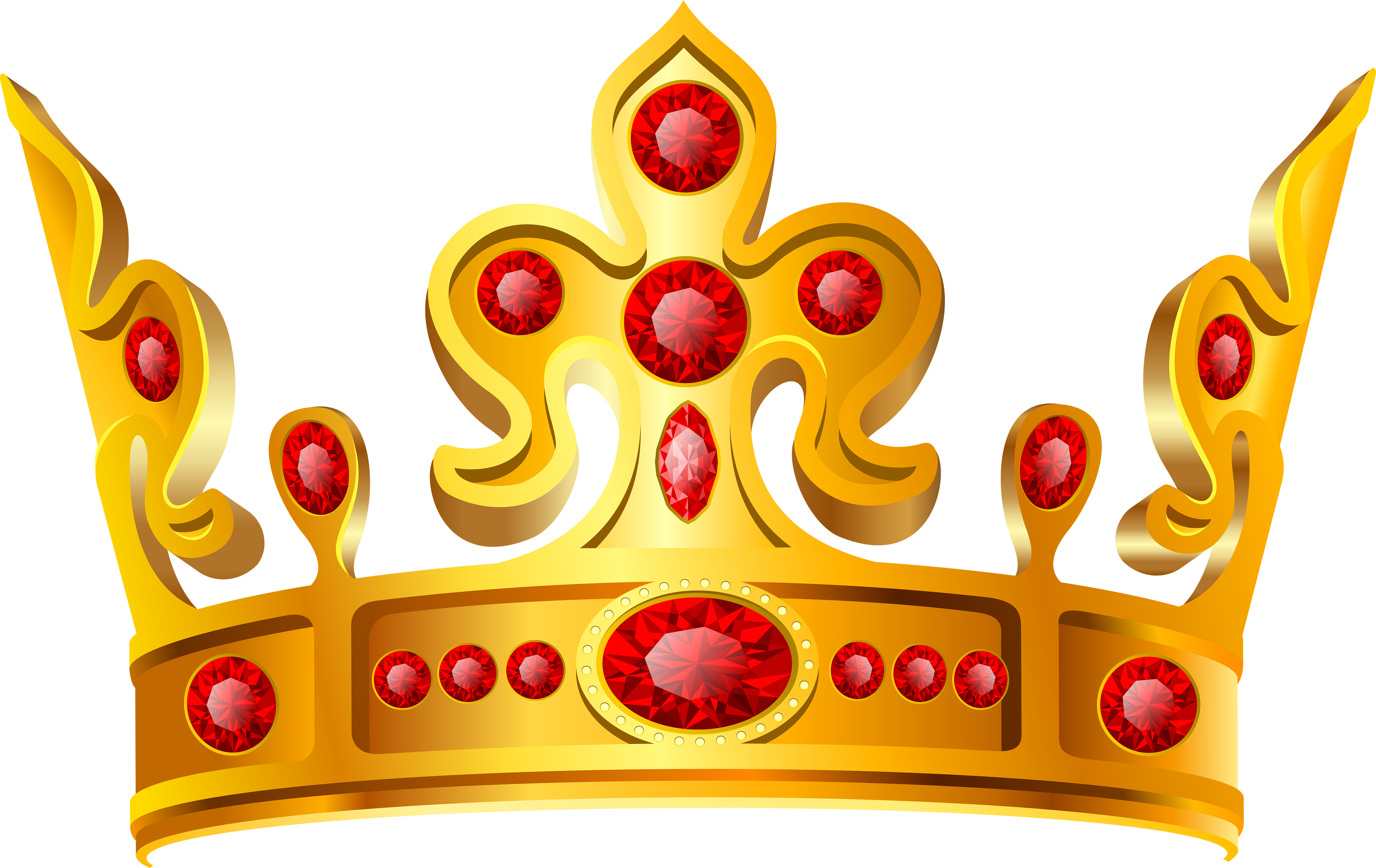 Crown of thorn and glory clipart clipart royalty free stock Crown PNG images free download clipart royalty free stock