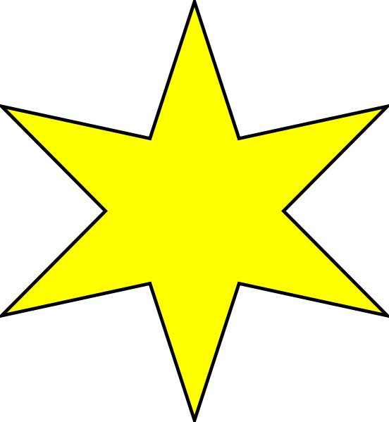 Crown and stars clipart. Marian star clip art