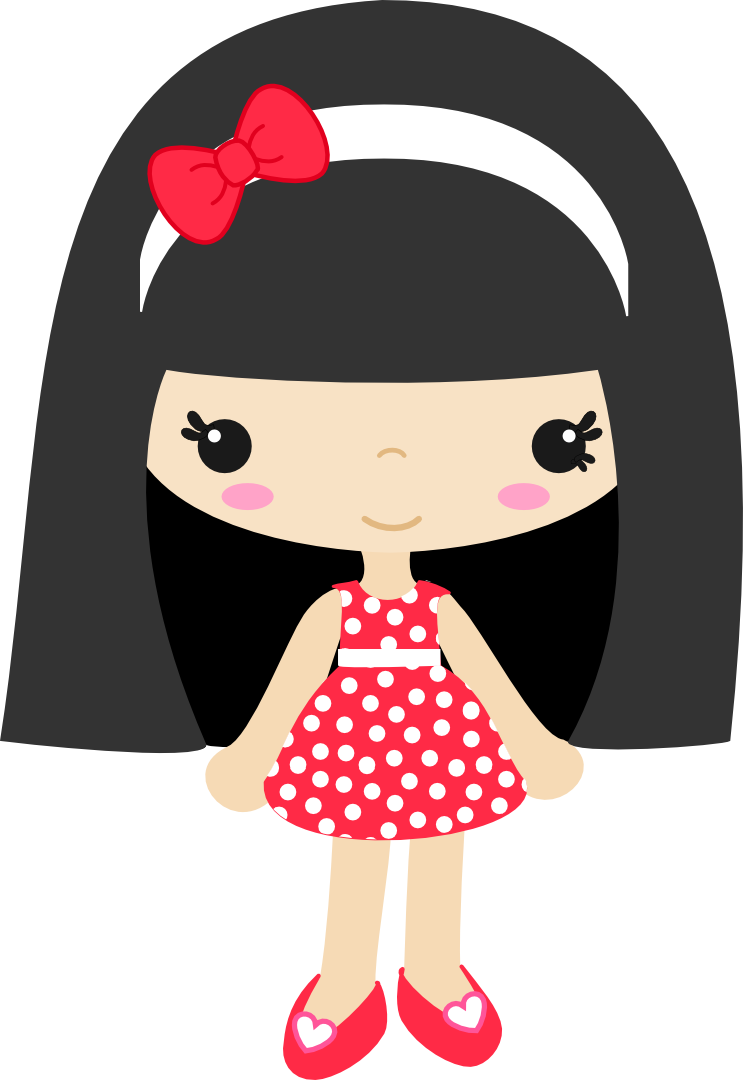 Something wearing a crown kawaii clipart image free stock Photo by @danimfalcao - Minus | clipart | Pinterest | Clip art, Girl ... image free stock