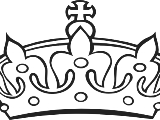 King Crown Clipart Black And White - Alternative Clipart Design • clip art freeuse library