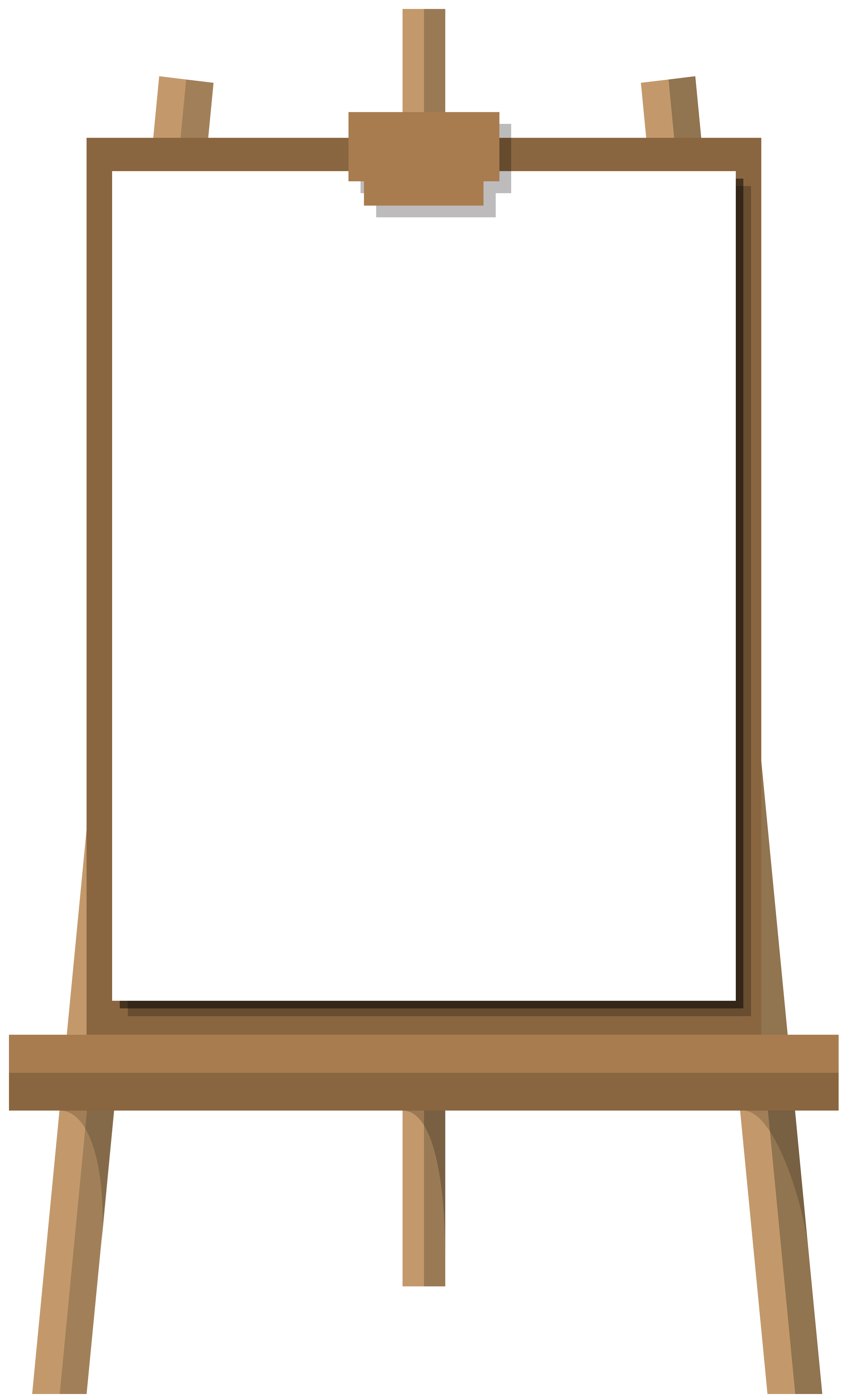 Drawing Board Transparent PNG Clip Art Image | Gallery Yopriceville ... clip free download