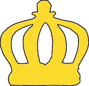 Crown cartoon clipart vector royalty free download Cartoon Crown Clip Art at Clker.com - vector clip art online ... vector royalty free download
