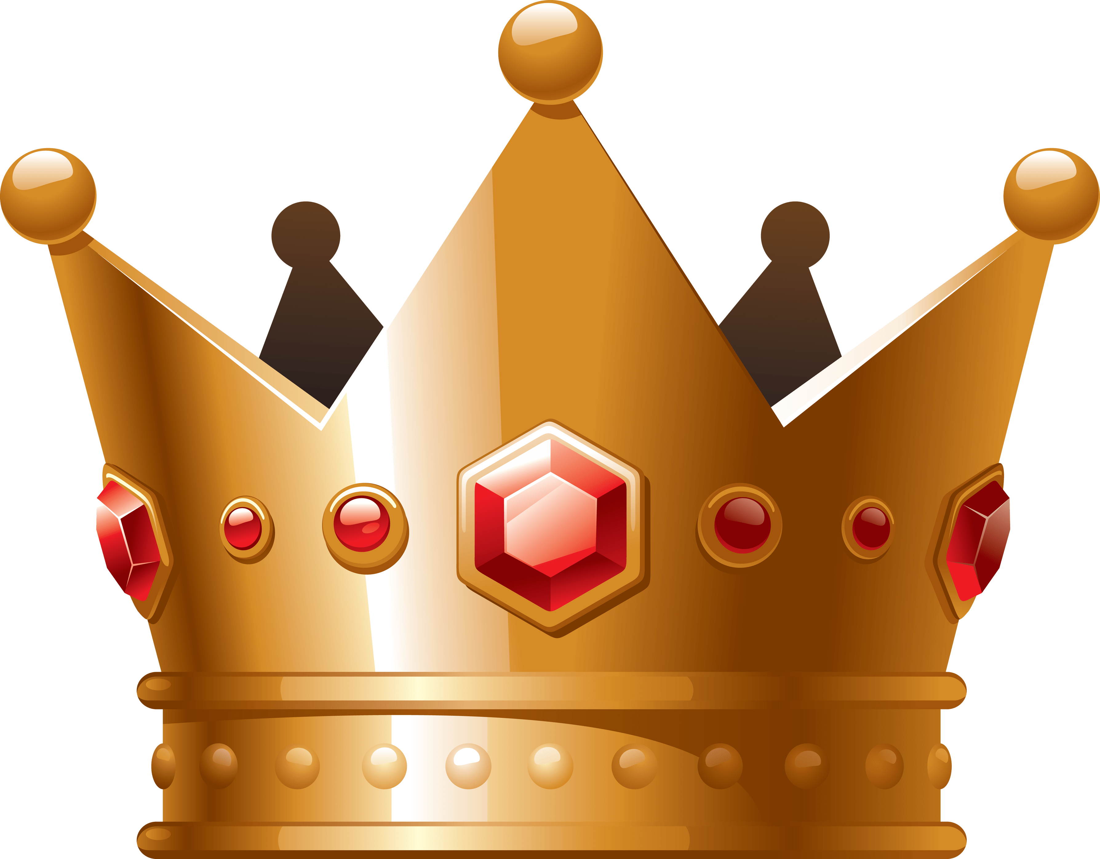 Crown cartoon clipart clipart royalty free library Crown Cartoon Clipart Transparent Png - AZPng clipart royalty free library
