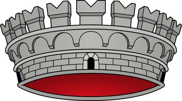 Crown castle logo clipart transparent download Crown Castle clip art Free vector in Open office drawing svg ( .svg ... transparent download