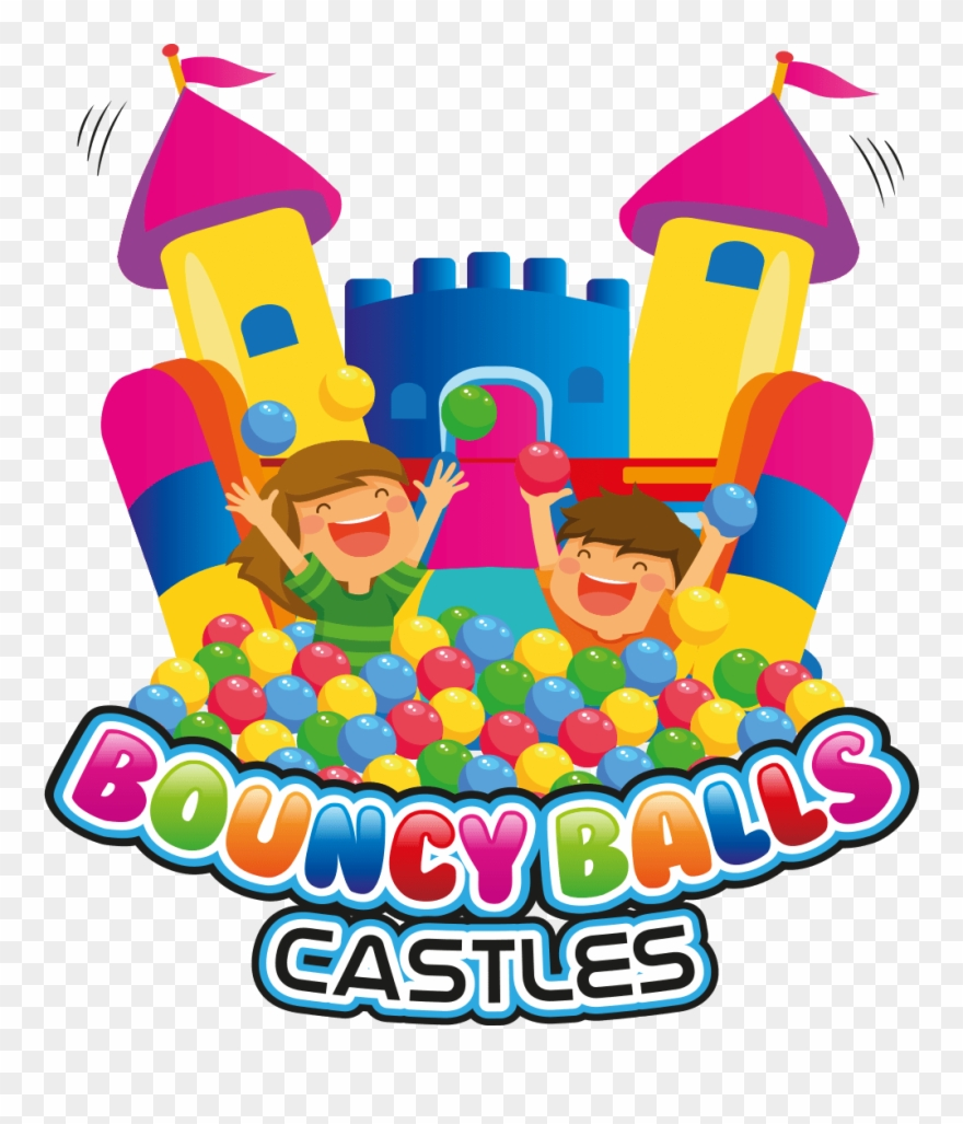 Crown castle logo clipart banner download Bouncy Castle Logo Clipart (#265980) - PinClipart banner download