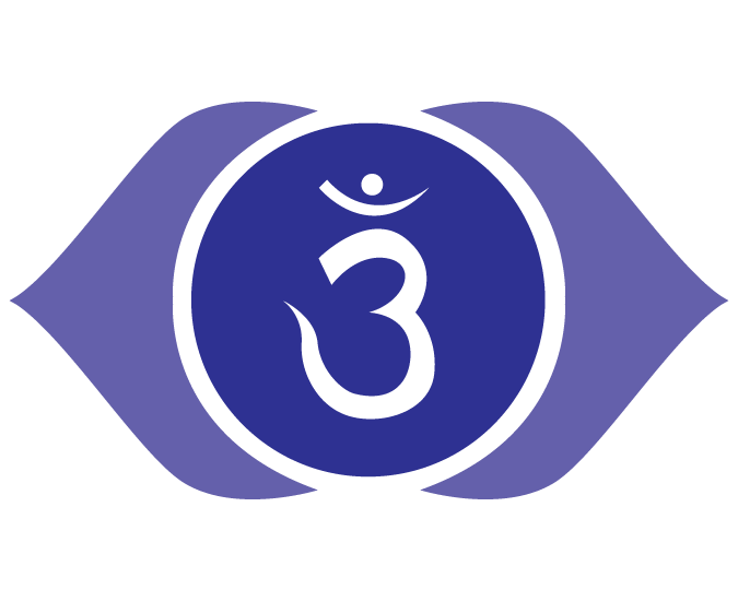 Crown chakra clipart