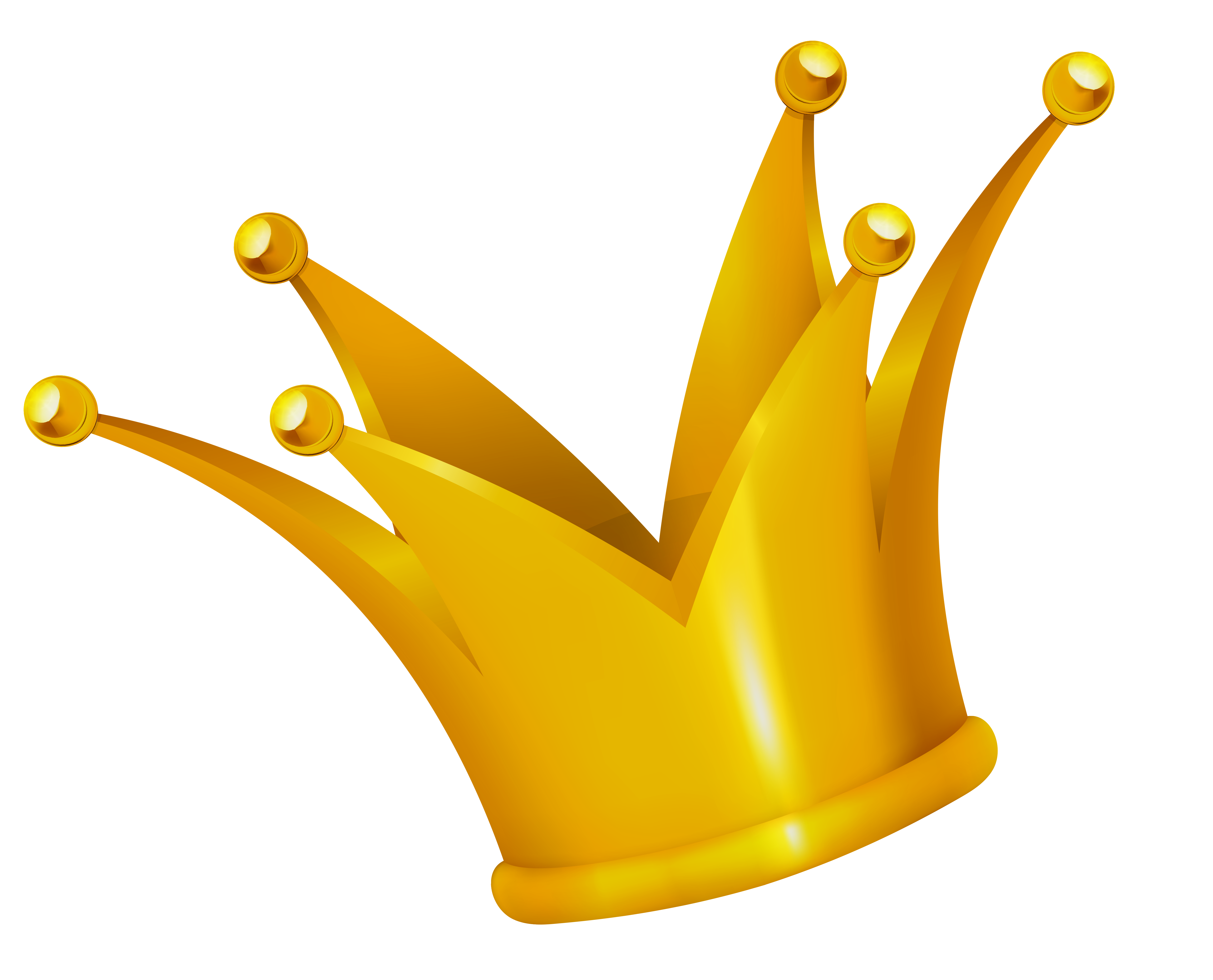 Yellow crown clipart vector royalty free download Gold crown clipart no background - ClipartFest vector royalty free download