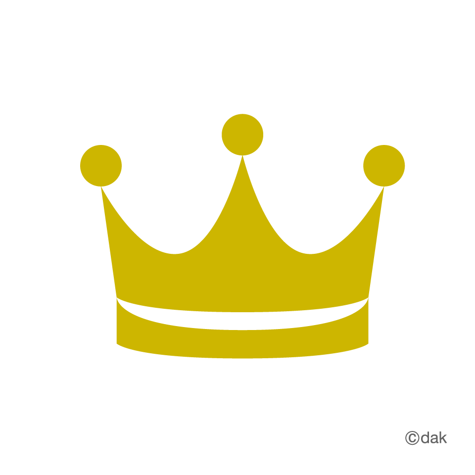 Tilted crown clipart graphic free Princess Crown Clipart at GetDrawings.com | Free for personal use ... graphic free