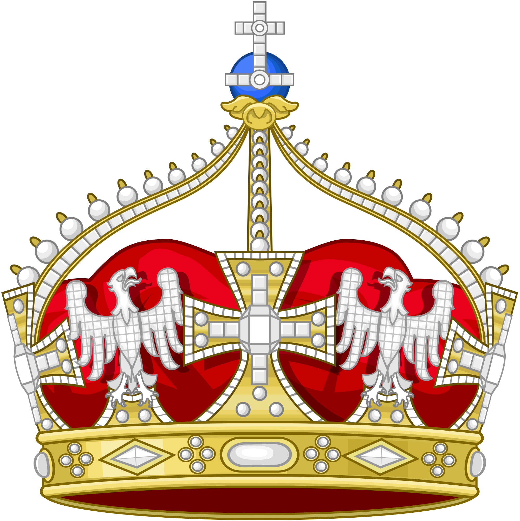 Crown clipart british banner freeuse library Prince Crown Clipart#5344460 - Shop of Clipart Library banner freeuse library