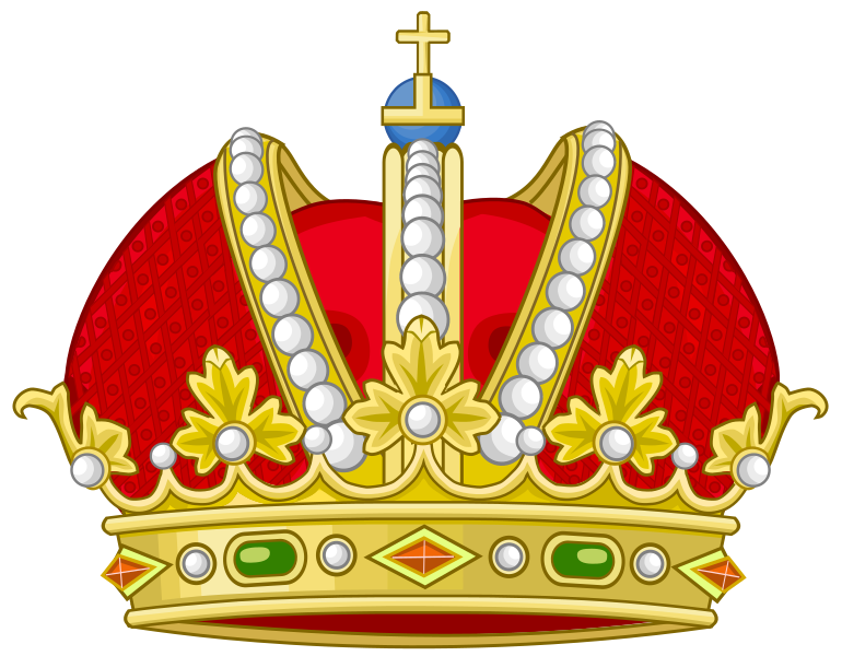 Crown clipart clipart svg royalty free stock Spain Crown Clipart & Spain Crown Clip Art Images - OnClipart svg royalty free stock