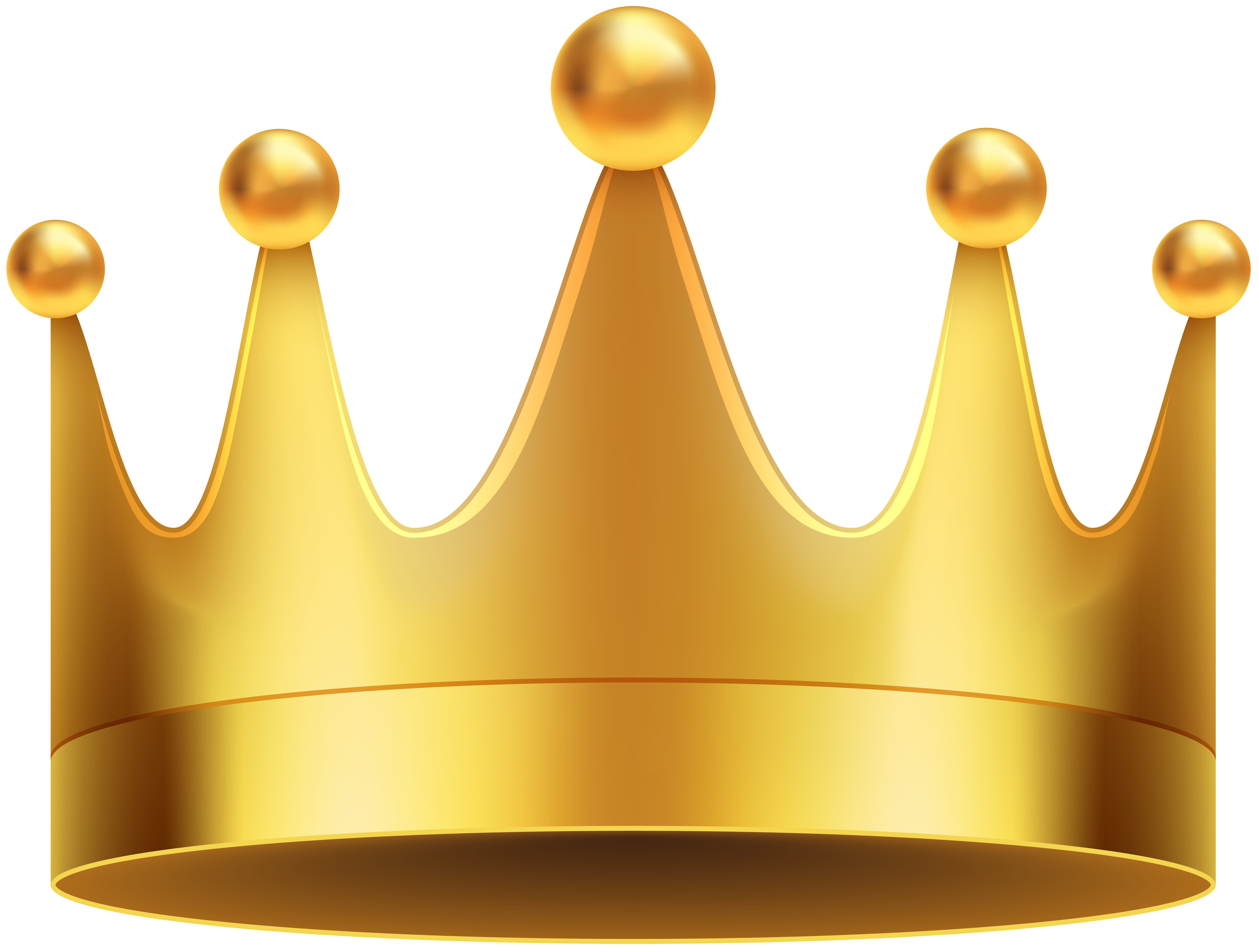 Crown PNG Clip Art Image | Gallery Yopriceville - High-Quality ... svg library stock