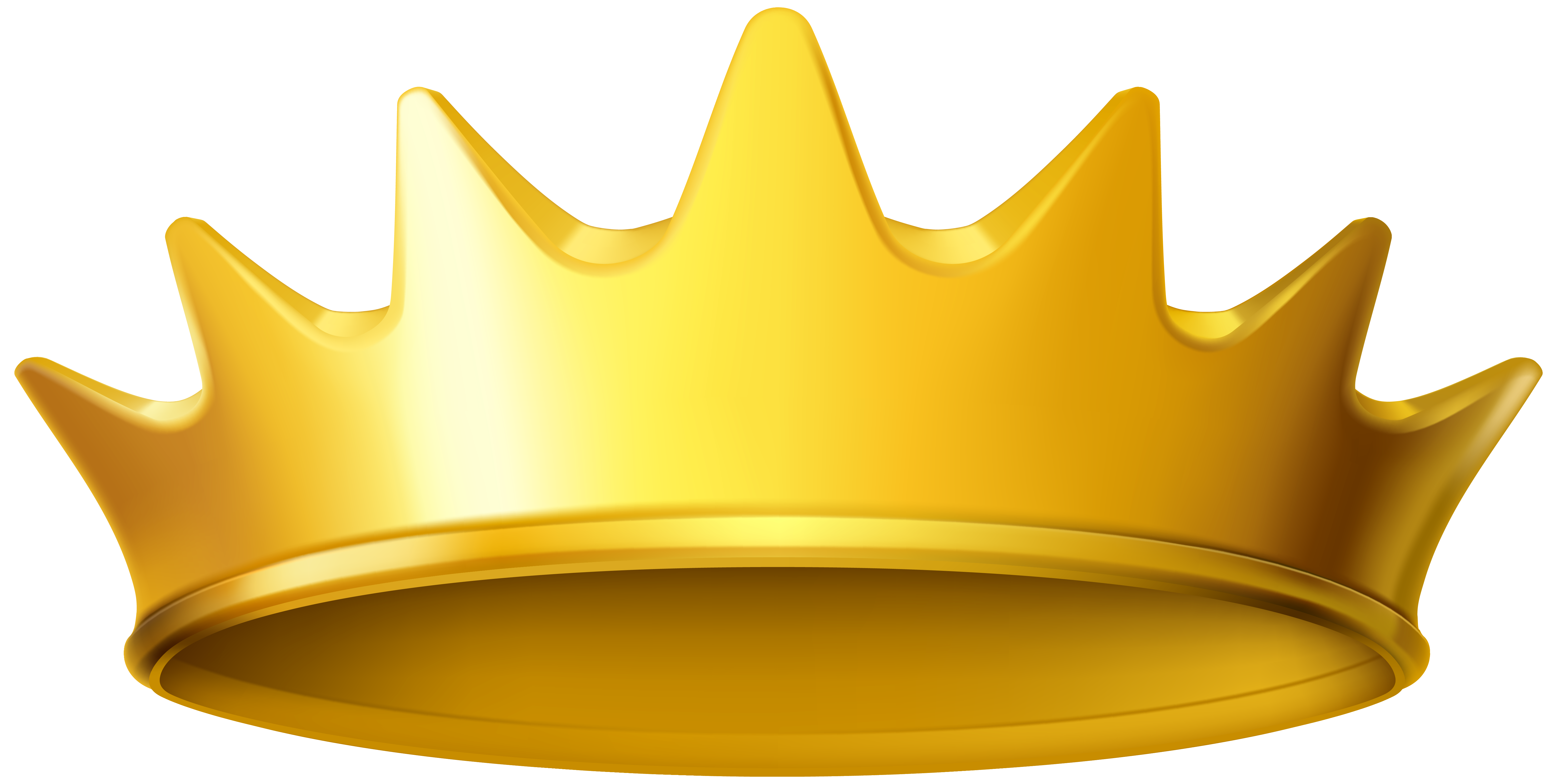 Crown clipart hd svg black and white stock Golden Crown Clipart PNG Image | Gallery Yopriceville - High ... svg black and white stock