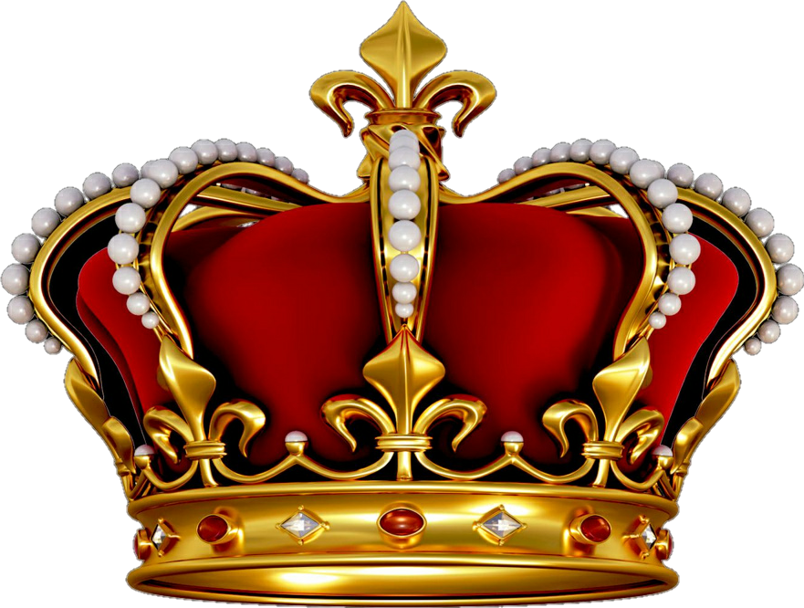 Crown clipart king and queen clipart royalty free crown king queen kingcrown - Sticker by Steph clipart royalty free