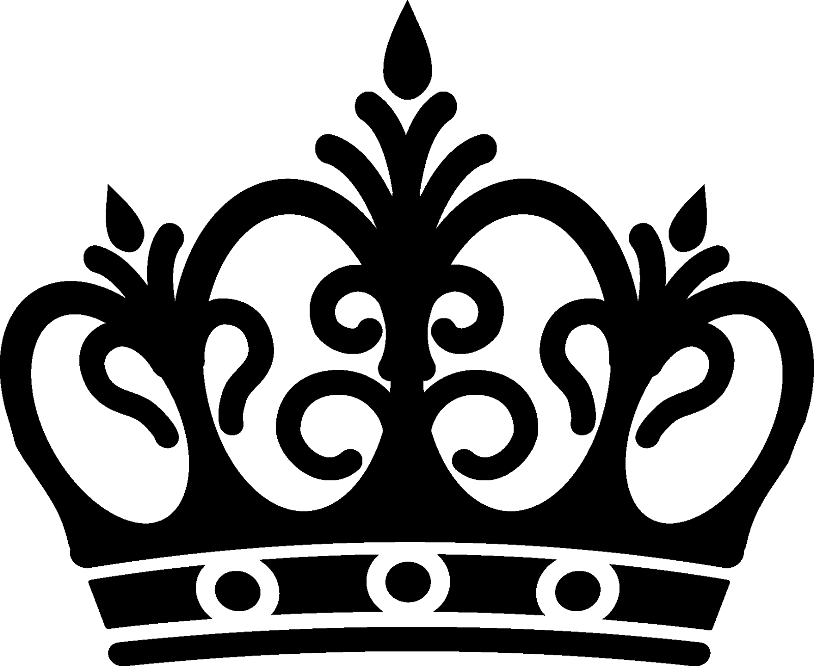 Crown clipart png graphic Queen Crown Clipart & Queen Crown Clip Art Images - ClipartALL.com graphic
