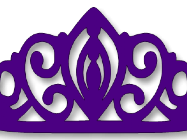 Crown clipart purple vector royalty free Princess Crown Clipart 4 - 956 X 864 | carwad.net vector royalty free