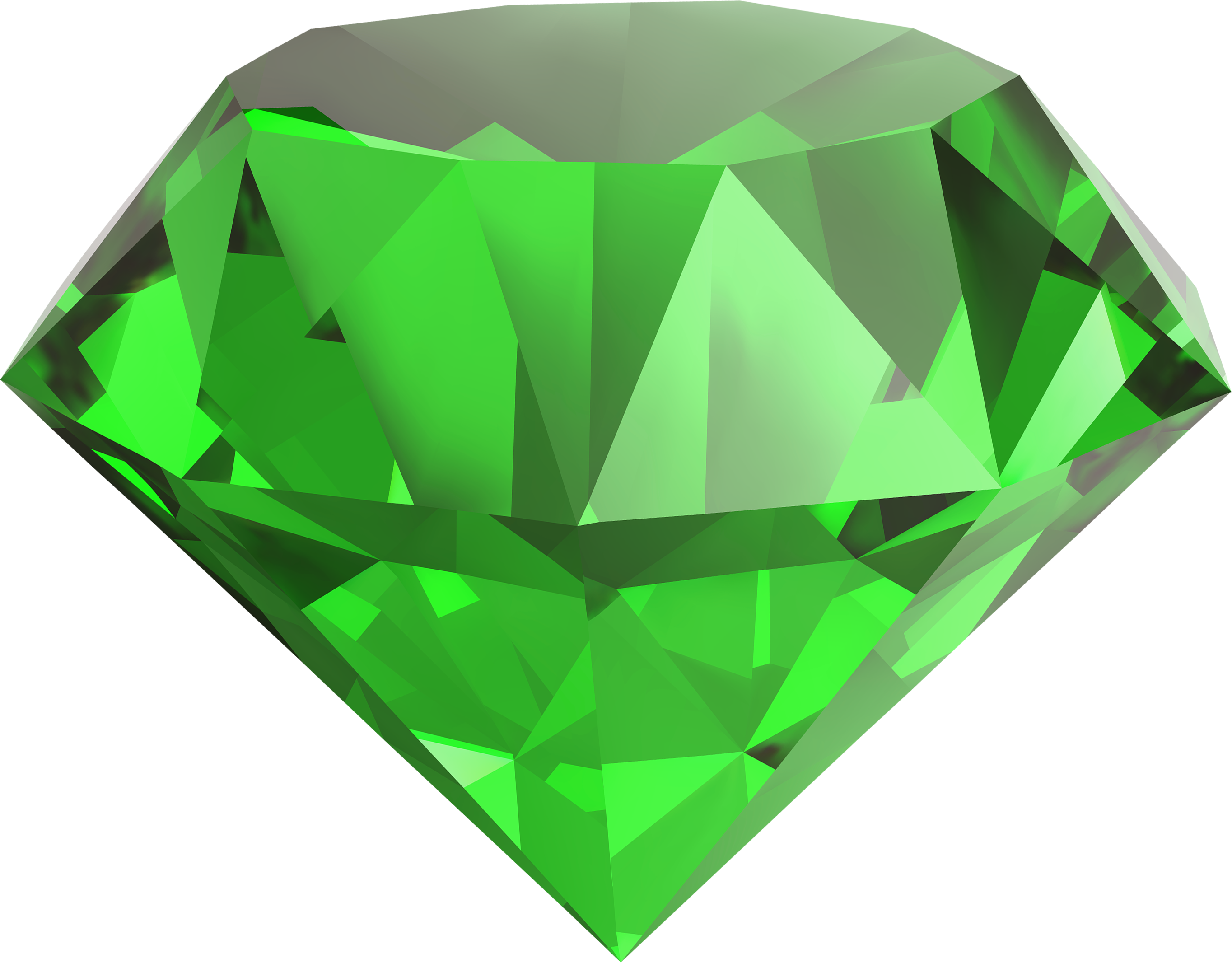Crown clipart with green gem svg Jewelry and gems PNG images free download svg