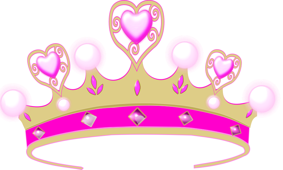 Black and white princess crown clipart graphic transparent download Crown Clip Art With Transparent Background | Clipart Panda - Free ... graphic transparent download