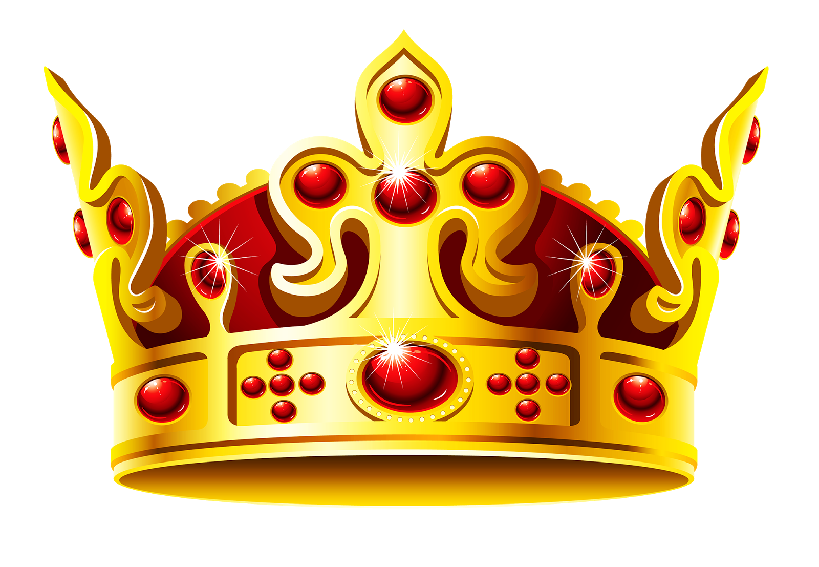 Sparkling gold crown clipart clip library stock Crown Clipart at GetDrawings.com | Free for personal use Crown ... clip library stock