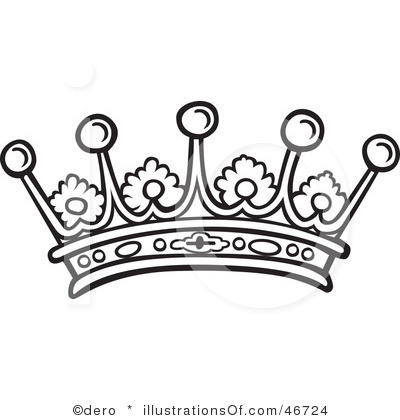 Crown cliparts clip art black and white Crown Clip Art With Transparent Background   Clipart Panda - Free ... clip art black and white
