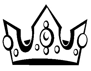 Crown cliparts png transparent library crown clip art crown clip #art_t   163 Crown Clipart   Tiny Clipart png transparent library