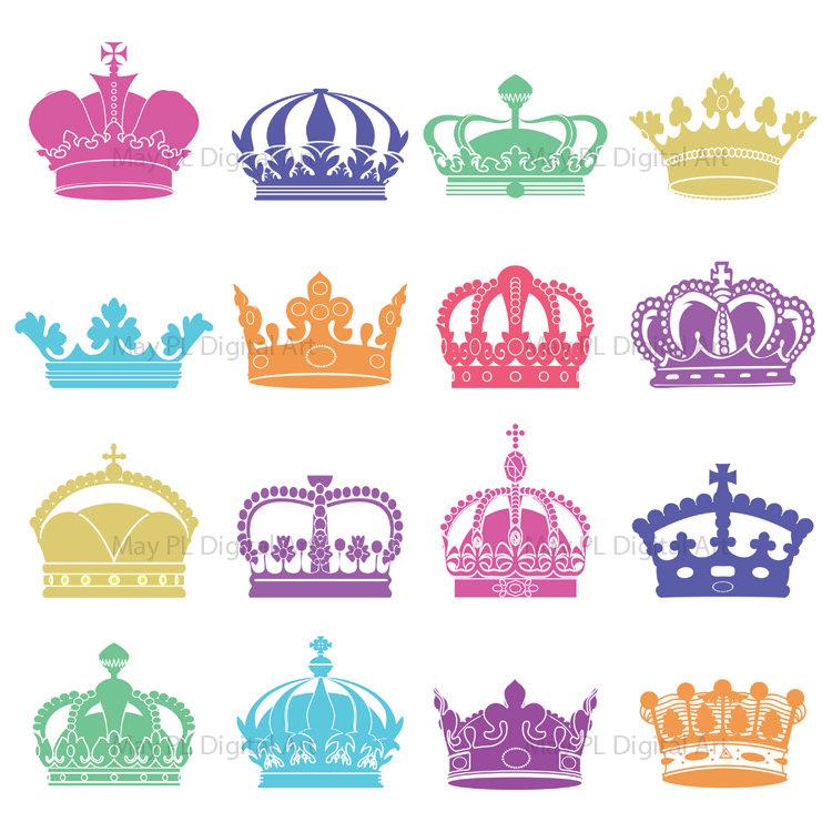 Crown cliparts svg transparent Clip Art Tiaras And Crowns Clipart - Clipart Kid svg transparent