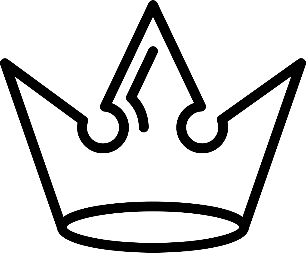 Crown download clipart buy 25 credits svg library download Crown Of Royal Design Svg Png Icon Free Download (#34076 ... svg library download