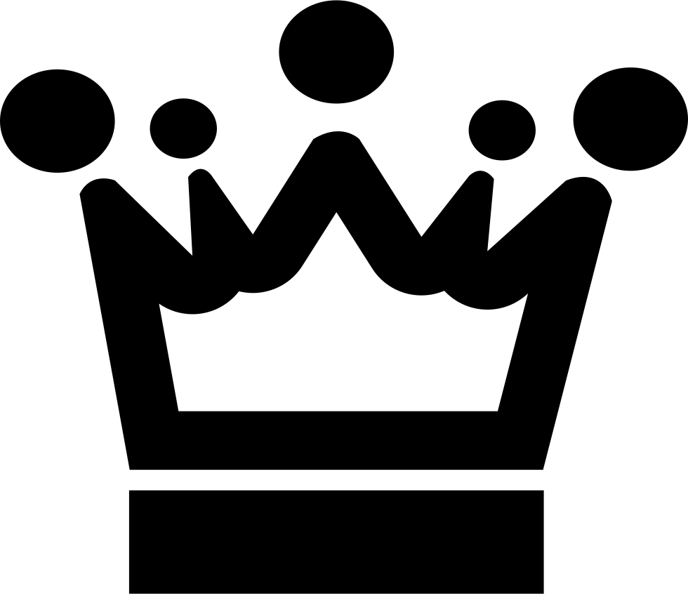 Crown download clipart buy 25 credits clip freeuse download King Crown Svg Png Icon Free Download (#59518) - OnlineWebFonts.COM clip freeuse download