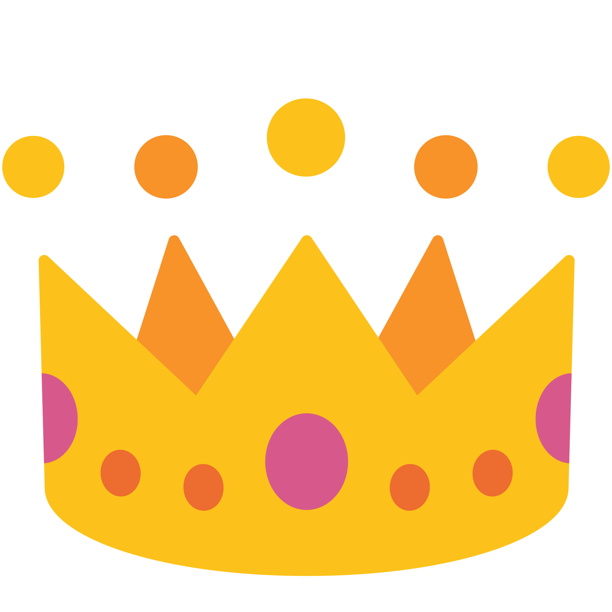 Crown emoji clipart svg black and white library File:Emoji u1f451.svg - Wikimedia Commons svg black and white library