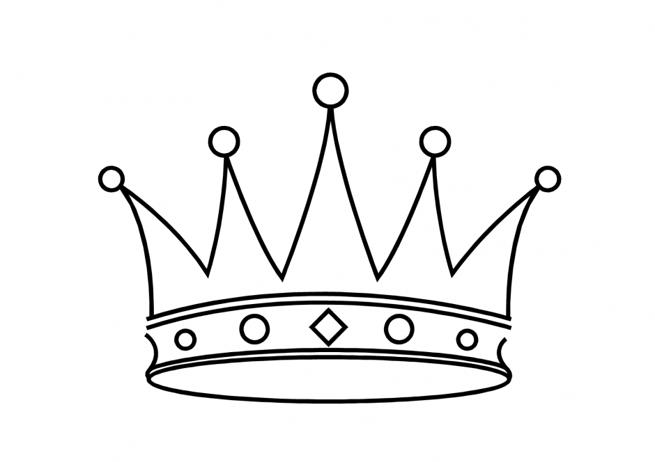 Crown for king clipart jpg black and white download King Crown Drawing | Free Download Clip Art | Free Clip Art | on ... jpg black and white download