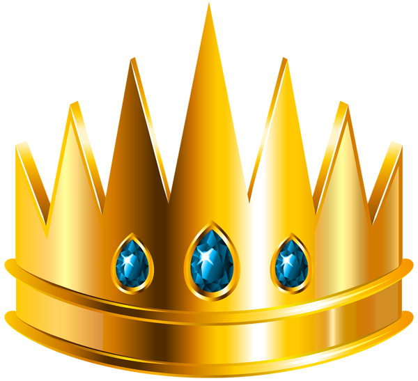 Transparent prince crown clipart png png free download crown gold king queen prince princess royal transparent... png free download