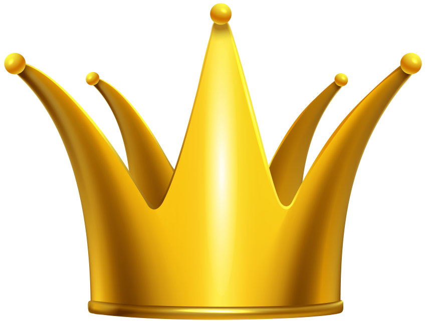 Crown gold coins clipart. Png free images toppng