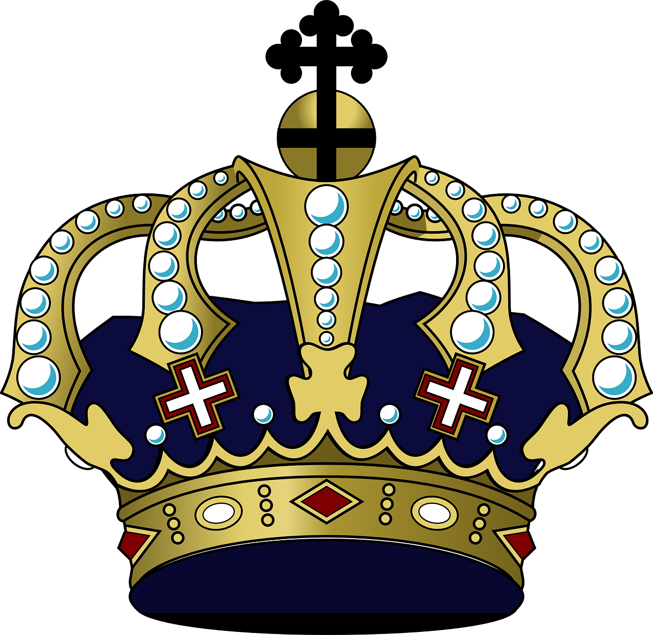Crown heart clipart free jpg freeuse stock Crown Royal Clipart cross - Free Clipart on Dumielauxepices.net jpg freeuse stock